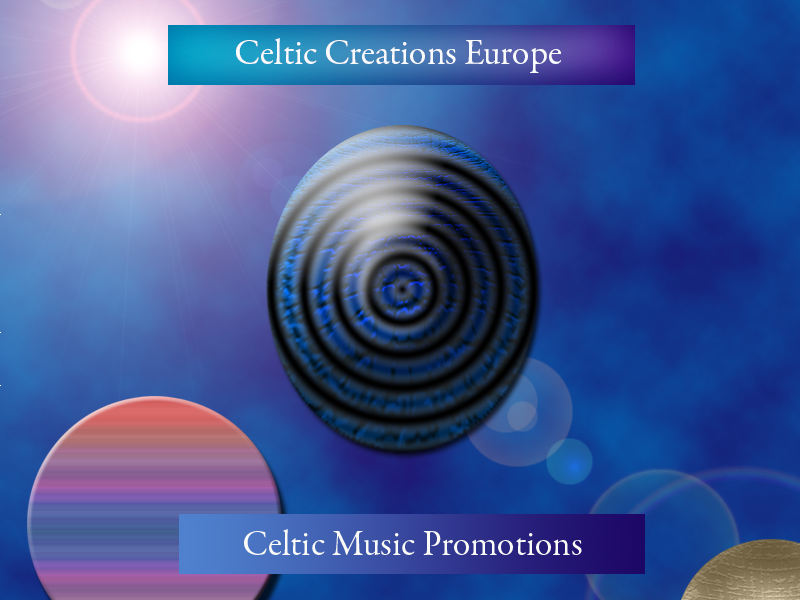 Celtic Creations Europe PR