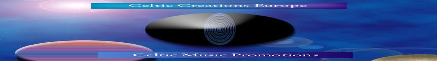 Celtic Folk Music